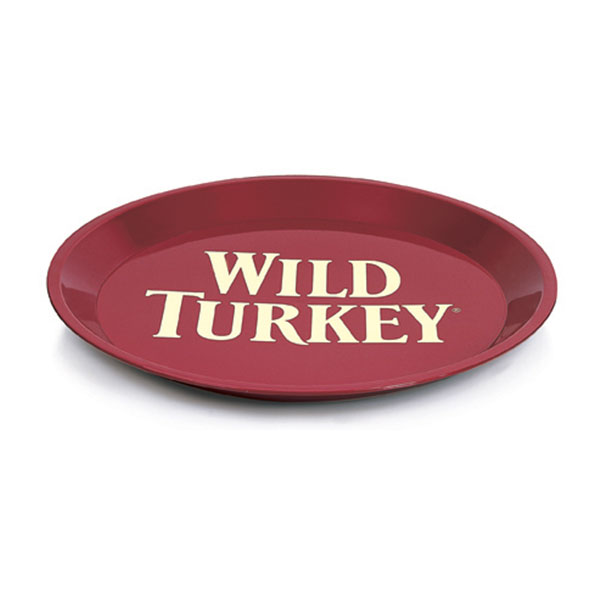 3102 – PLATEAU BORD INCLINE WILD TURKEY