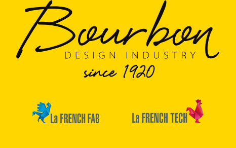 Bourbon Design Industry