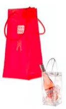 ice bag personnalisable
